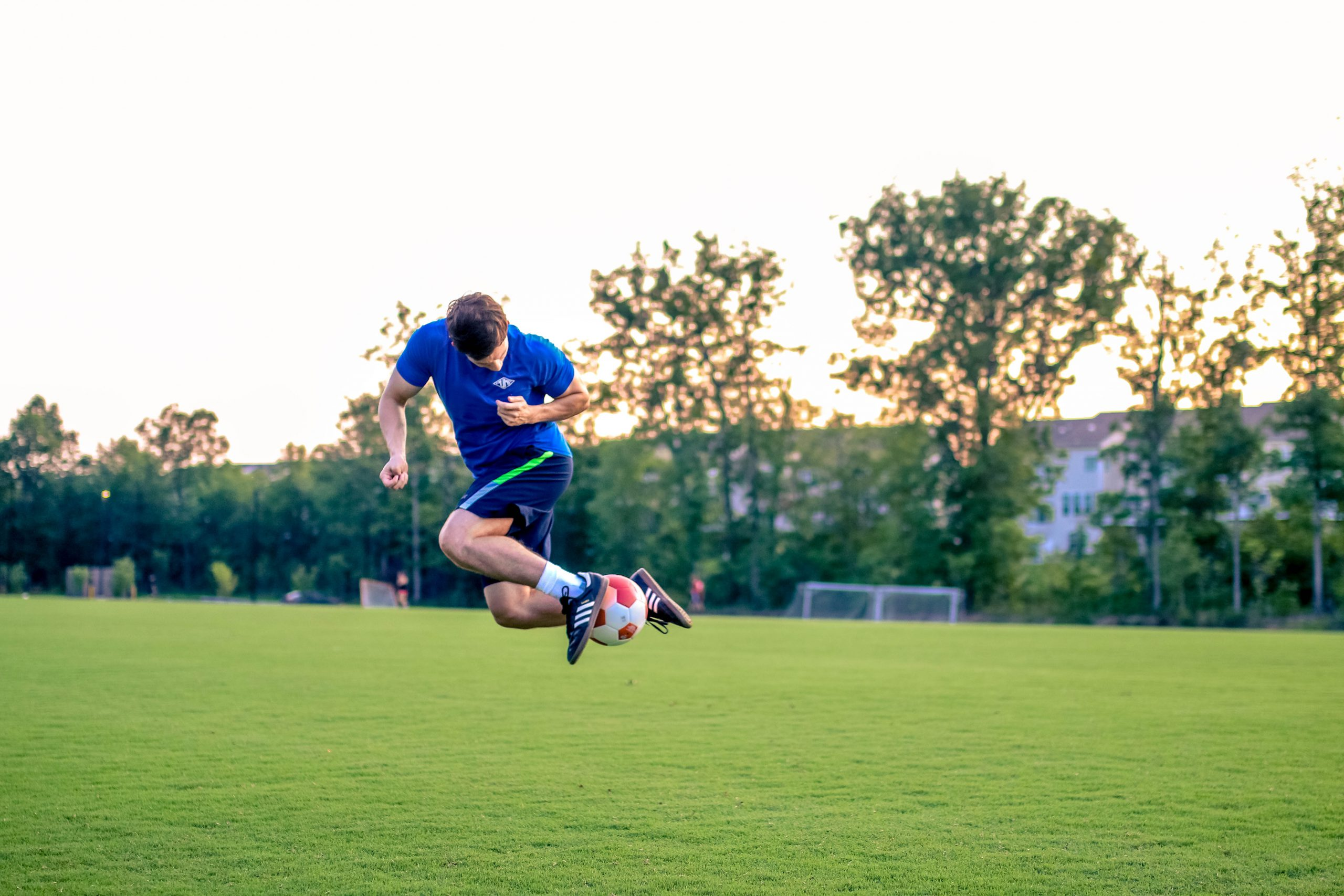 The Downsides of America's Extremely Competitive Youth Soccer Scene
